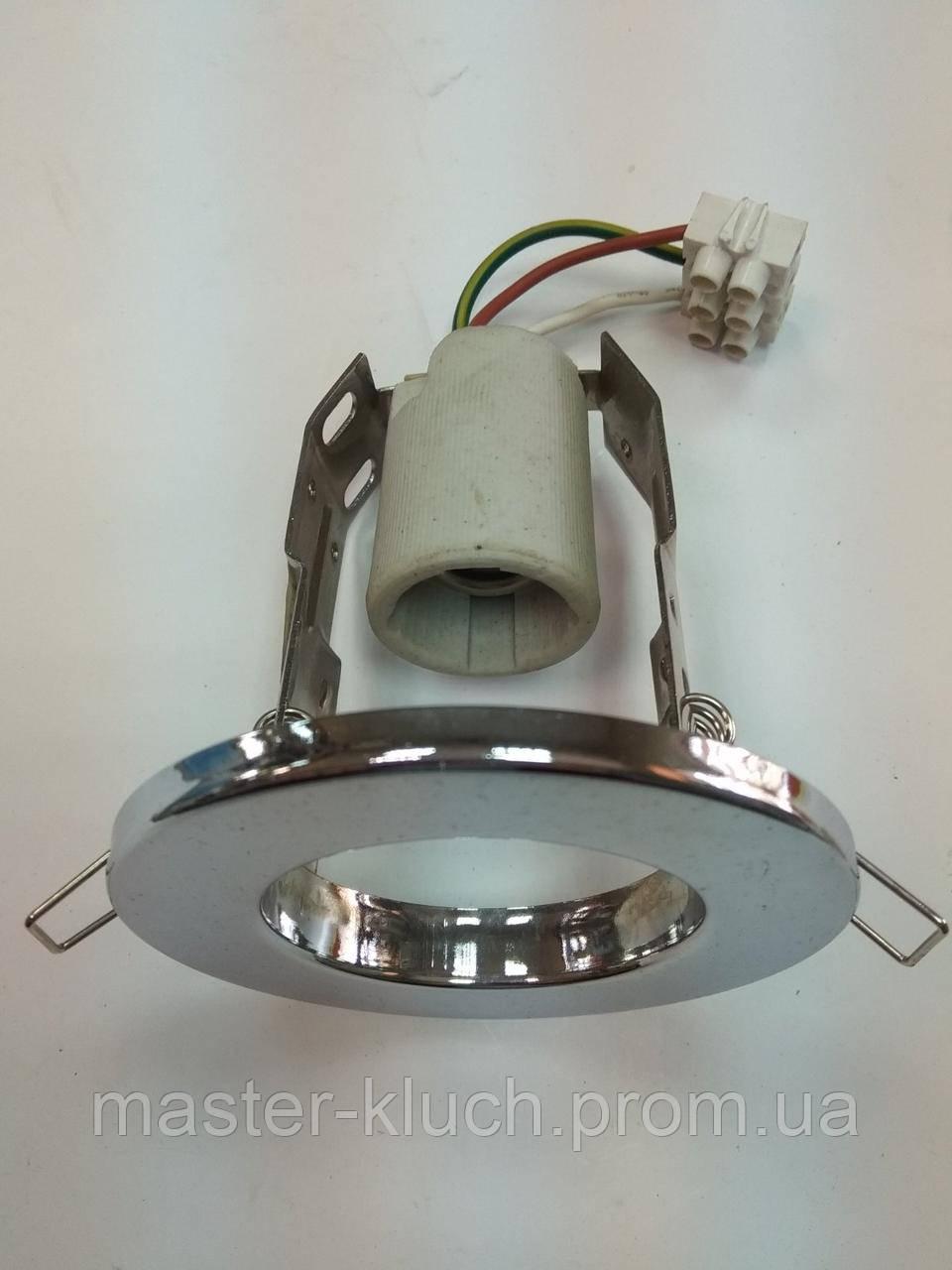 Светильник точечный Electrum EL R50S