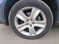 Диски колесные литые (легкосплавные, титановые) 28111AG130 Subaru Outback BPE 03-08