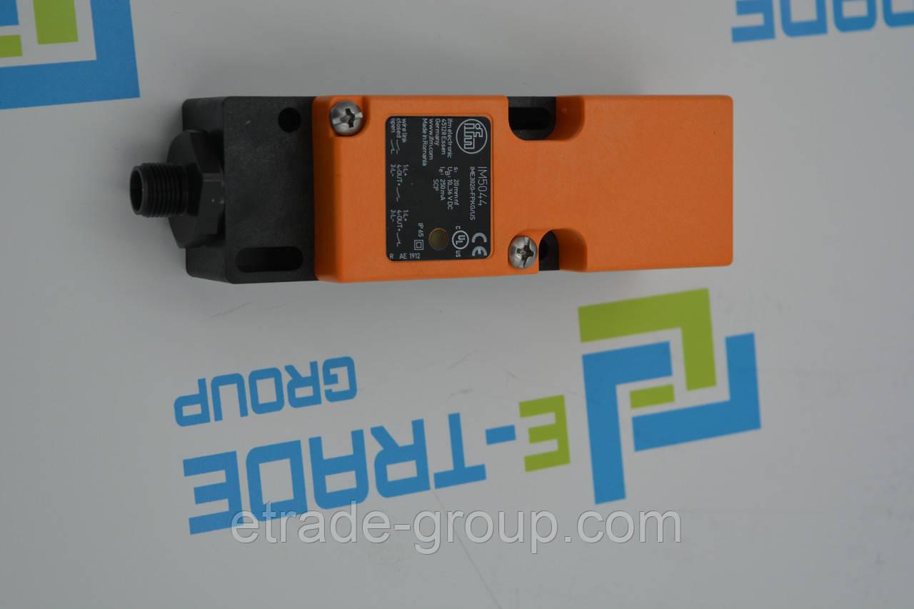 Індуктивний датчик ifm IM5044