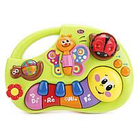 Музыкальная развивающая игрушка орган Play Smart 7553