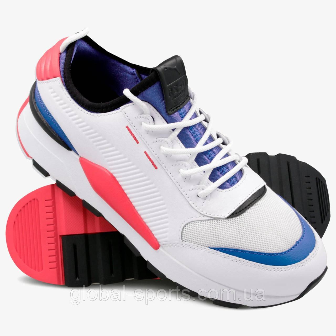 Мужские кроссовки Puma Rs-0 Sound (Артикул: 36689001)
