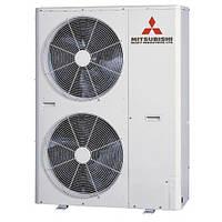 Тепловой насос Mitsubishi 140H3, 14 кВт, 3 фази