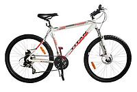 """Горный велосипед TITAN Talon 26"""" с алюм. рамой"""