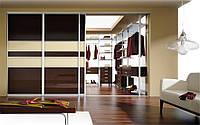 Алюминиевые мебельные системы