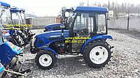 Трактор с доставкой JINMA JMT404CN ( 4 цил., 40 л.с., 4*4 ), фото 1