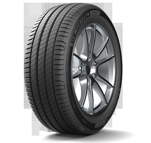 Шина 245/45 R18 100Y XL PRIMACY 4 MO Michelin
