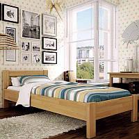 Деревянная кровать Рената 200х80 щит