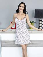 Женская сорочка Set blueberry, фото 1
