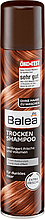 Сухой шампунь для темных волос  Balea  Trockenshampoo dunkles Haar 200мл