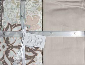 Комплект постільної білизни First Choice Satin MIRA Vizon, фото 2
