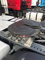 Седло на DAF XF 106 Jost, ДАФ ХФ