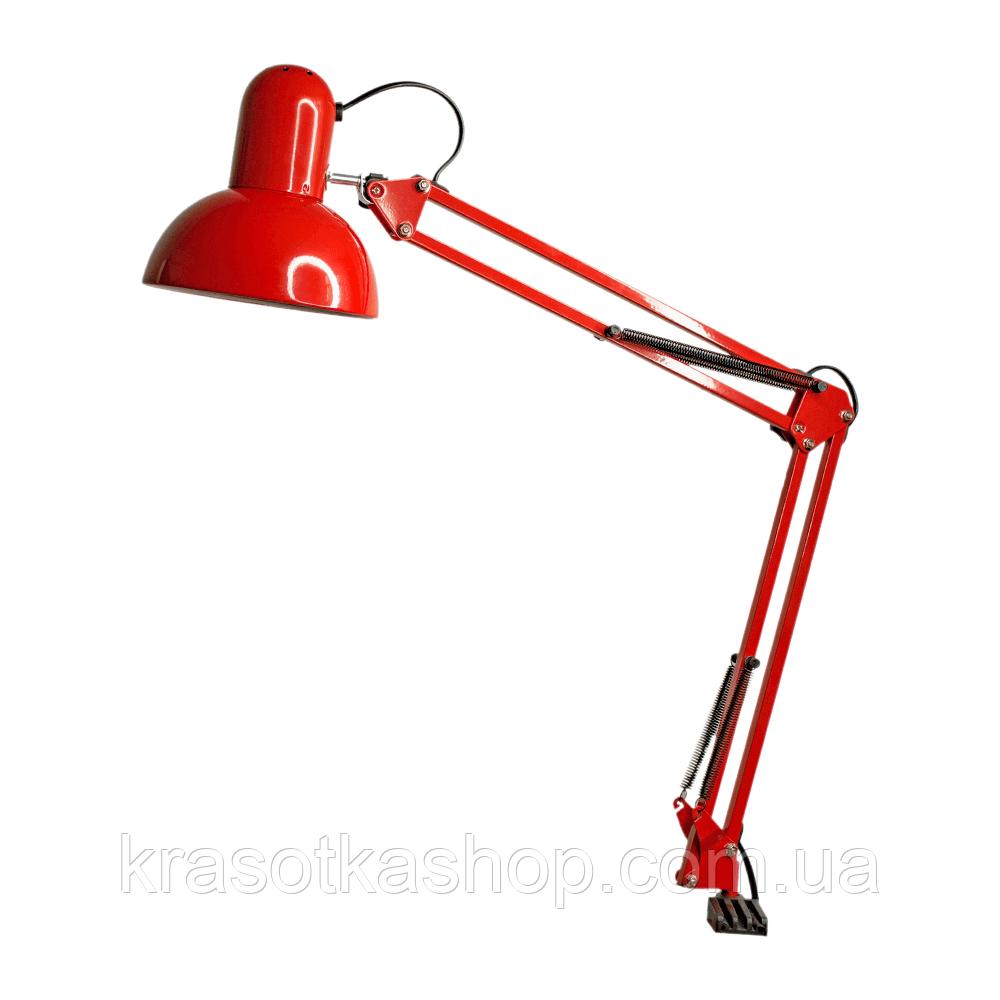 Лампа настільна (світильник)