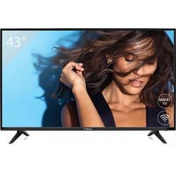 """Телевизор Vinga S43FHD20B 43"""", FULL HD, Smart TV Android,  DVB-T2, Черный"""