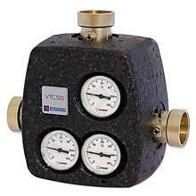 """Термостатический смесительный клапан ESBE VTC531 1 1/2"""" 60°С"""