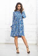 Платье женское софт, фото 1