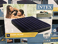 Матрас матрац Intex Интекс 152х203см двухместный