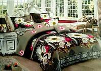 Комплект постельного белья №пл159 Двойной, фото 1