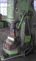 Молот воздушный ковочный  МВ-412