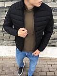 Чоловіча Куртка. Куртка весна., фото 2