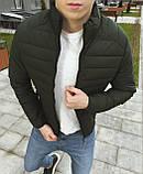 Чоловіча Куртка. Куртка весна., фото 3