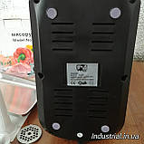 Мясорубка Promotec PM 1055,электрическая с соковыжималкой 3200 Вт, фото 8