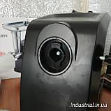 Мясорубка Promotec PM 1055,электрическая с соковыжималкой 3200 Вт, фото 6