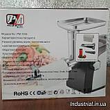 Мясорубка Promotec PM 1055,электрическая с соковыжималкой 3200 Вт, фото 3