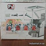 Мясорубка Promotec PM 1055,электрическая с соковыжималкой 3200 Вт, фото 2
