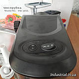Мясорубка Promotec PM 1055,электрическая с соковыжималкой 3200 Вт, фото 7