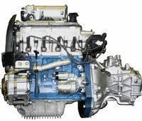 Двигатель запчасти комплектующие