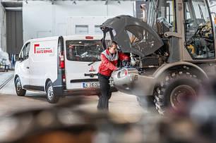 Обслуживание и ремонт дизельных двигателей DEUTZ