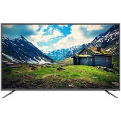 """Телевизор Vinga L55UHD21B 50"""" LED  4K, Smart TV Android, с Wi-Fi, черный"""