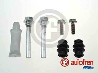 Ремкомплект тормозного суппорта CITROEN C6, FORD FIESTA VI 2012-,OPEL ASTRA G  AUTOFREN  D7 226C