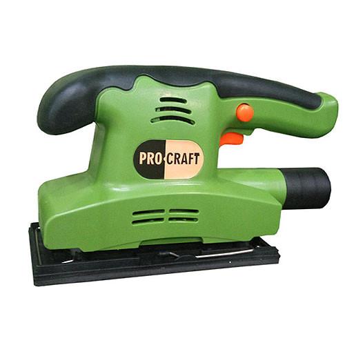 Вибро шлиф машинка Procraft PV-450