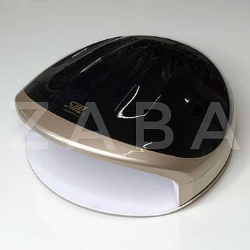 Лампа SUN SML S5 UV+LED на 48 Вт для сушки гель-лака, геля