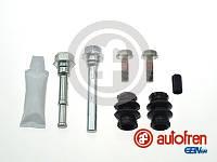 Ремкомплект тормозного суппорта CITROEN C6, PEUGEOT EXPERT, FIAT 500, LINEA, PANDA  AUTOFREN  D7 257C