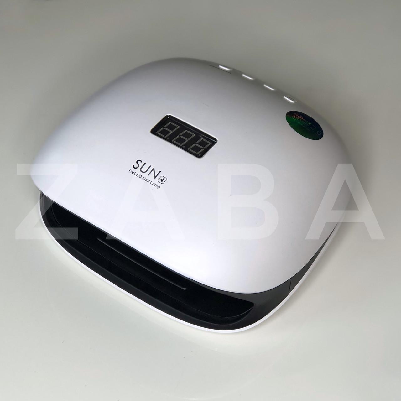 Лампа UV+LED SUNUV SUN 4 2.0 на 48 Вт для сушки геля и гель лака