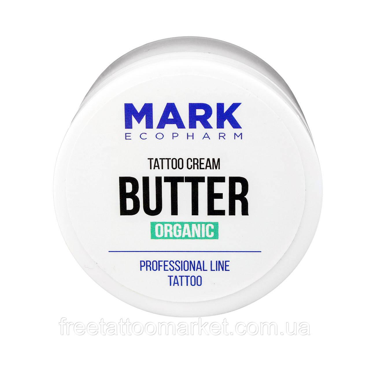 Крем Баттер Mark EcoPharm ORGANIC, 50 мл