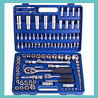 Качественный набор инструментов Rainberg RB-006, 108 единиц