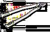 Гілкоріз PROFI *NEW* (72см), KT-W1238