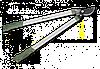 Гілкоріз STANDARD (65см), KT-W1214