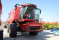 Зерноуборочный комбайн Case Axial-Flow 7120 2011 года, фото 1