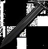 Колышек с миникраном. Соединитель 4мм (5 шт), DSA-3400