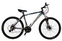 Велосипед горный Titan Shadow disk 24 скорости