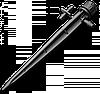 Зрошувач регульований лінійний на кілку 360° (3 шт), DSZ-1403