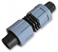 Муфта соединительная (ремонтная) для капельной ленты, DSTA01-00L