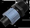 """Адаптер стрічка/ РН 3/4"""", DSTA10-34L"""