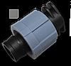 Заглушка для стрічки, DSTA12-17L
