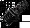 """Адаптер для трубки 20 мм с наружной резьбой 3/4"""", DSWA04-3420L"""