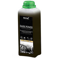 Активная пена Dannev DARK POWER 22кг. (для всех типов транспорта и любых способов мытья, всесезонная)